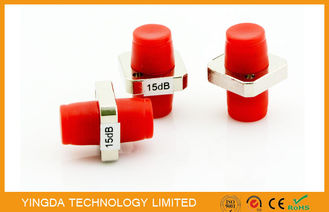 15dB  Fiber Optic Attenuator FC